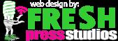 Tampa Web Design | Tampa Graphic Design | Fresh Press Studios